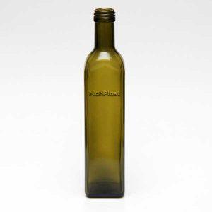 شیشه روغن زیتون 500 سی سی کد 1809