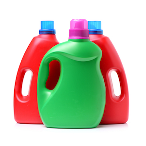 بطری پلاستیکی پلی اتیلنی