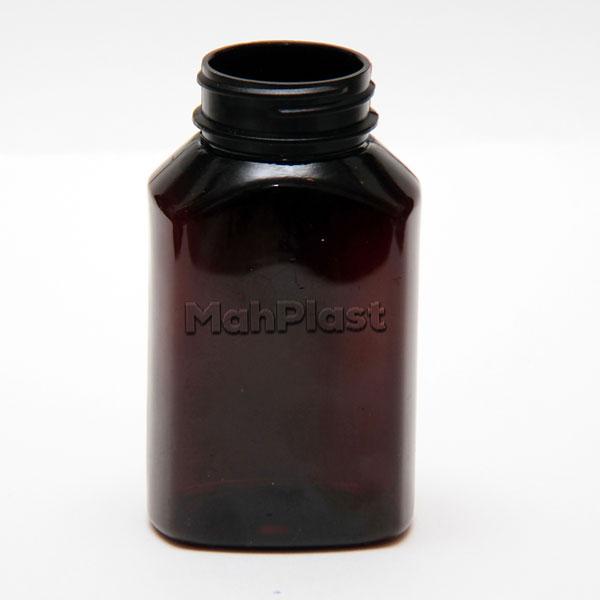 بطری پت دارویی کد 0285