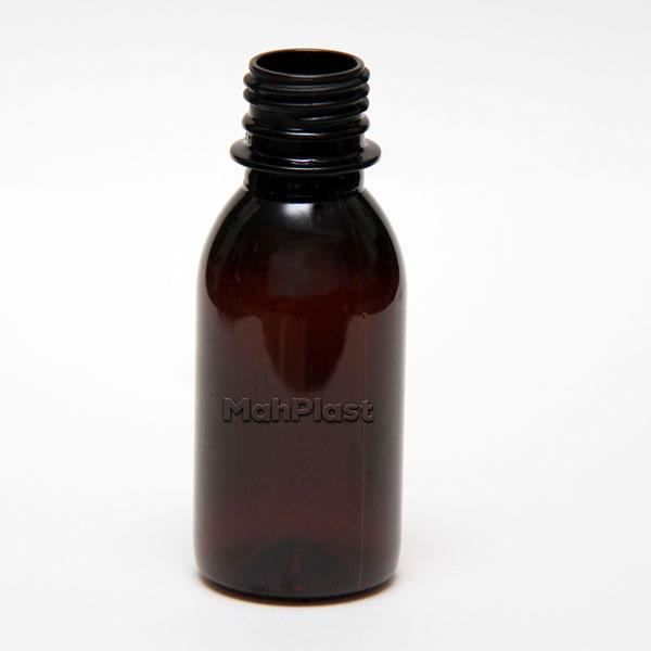 بطری پت دارویی کد 0287