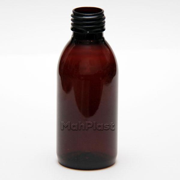 بطری پت دارویی کد 0303