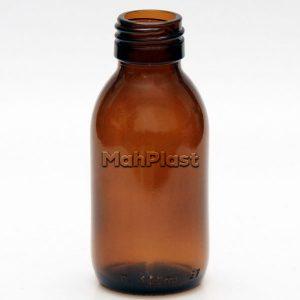 شیشه دارویی کد 1717