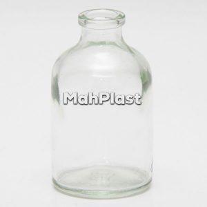 شیشه دارویی کد 1740