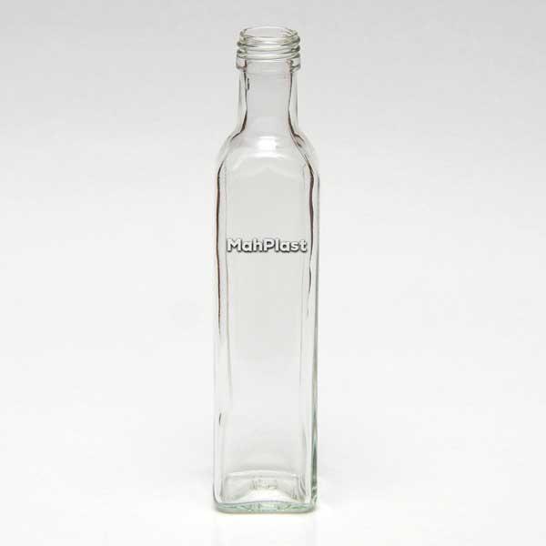شیشه روغن زیتون کد 1810