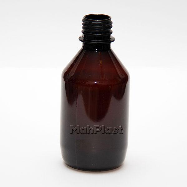 بطری پت دارویی کد 0277