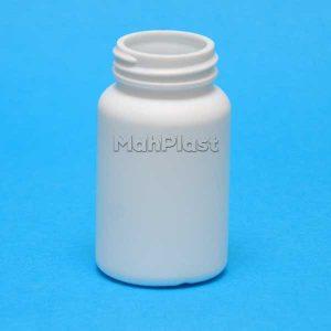 بطری پلی اتیلن کد 0362