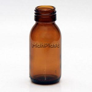 شیشه دارویی کد 1720