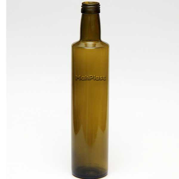 شیشه روغن زیتون کد 1803