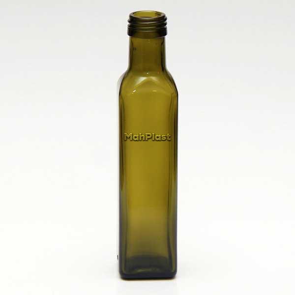شیشه روغن زیتون کد 1813